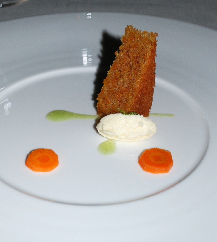 kolač od šargarepe