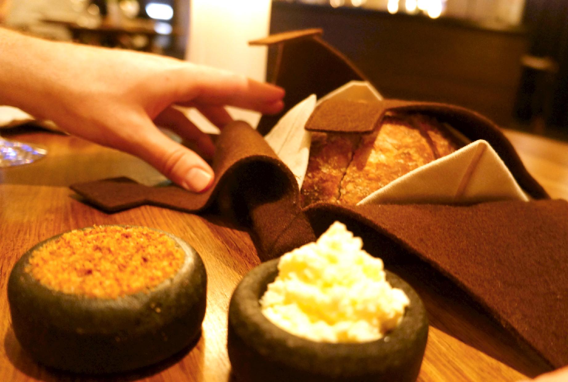 hleb i mast