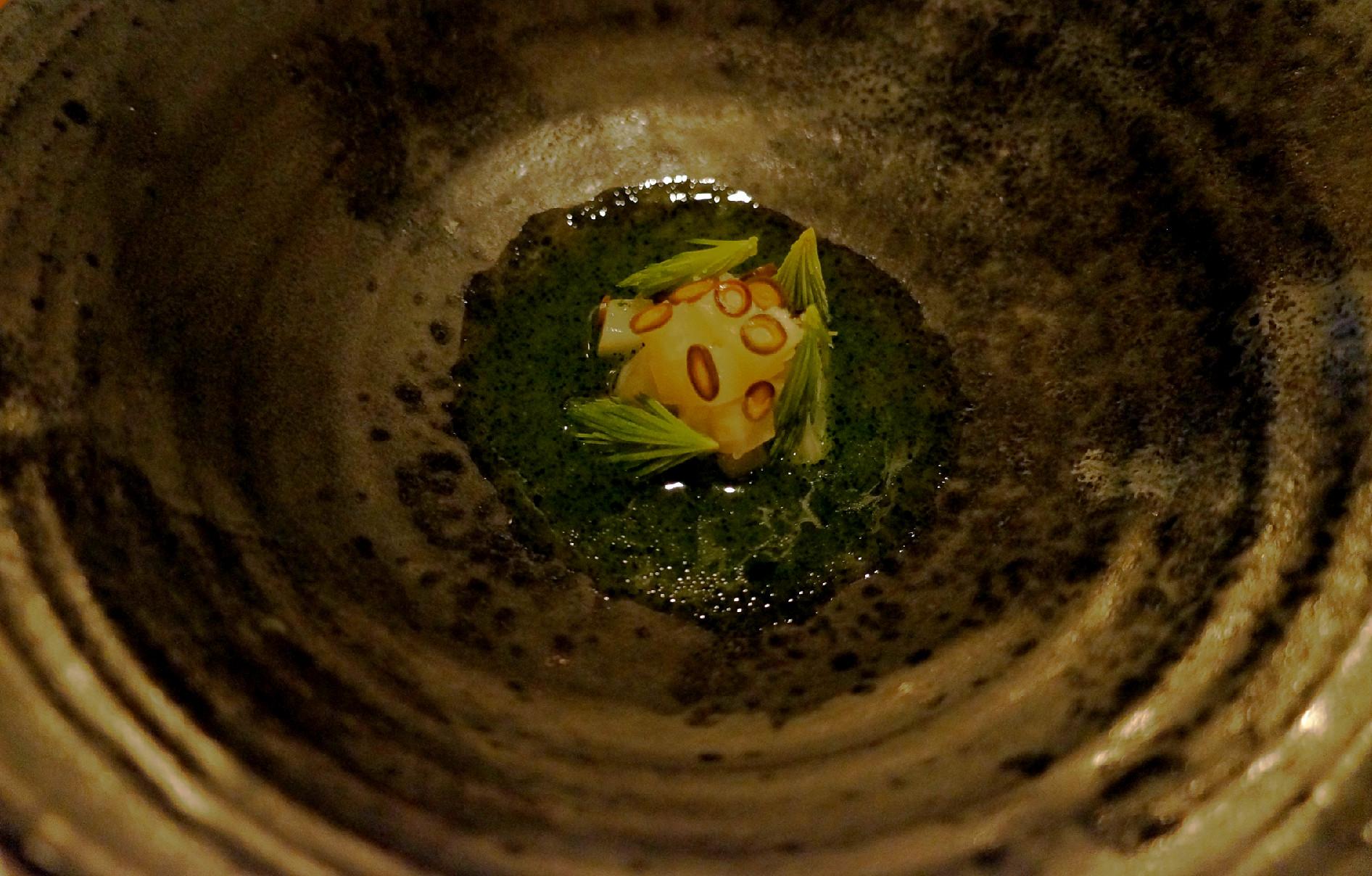 divlji celer