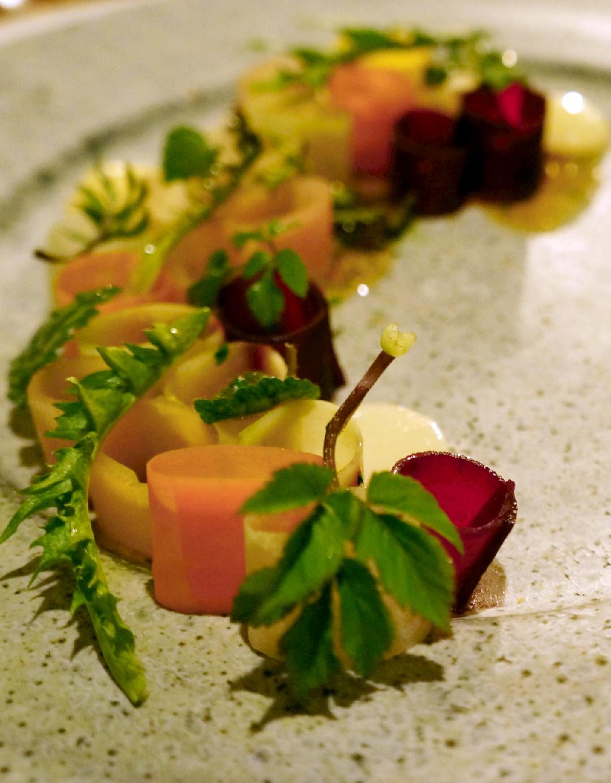 sedam vrsta ukišeljenog povrća