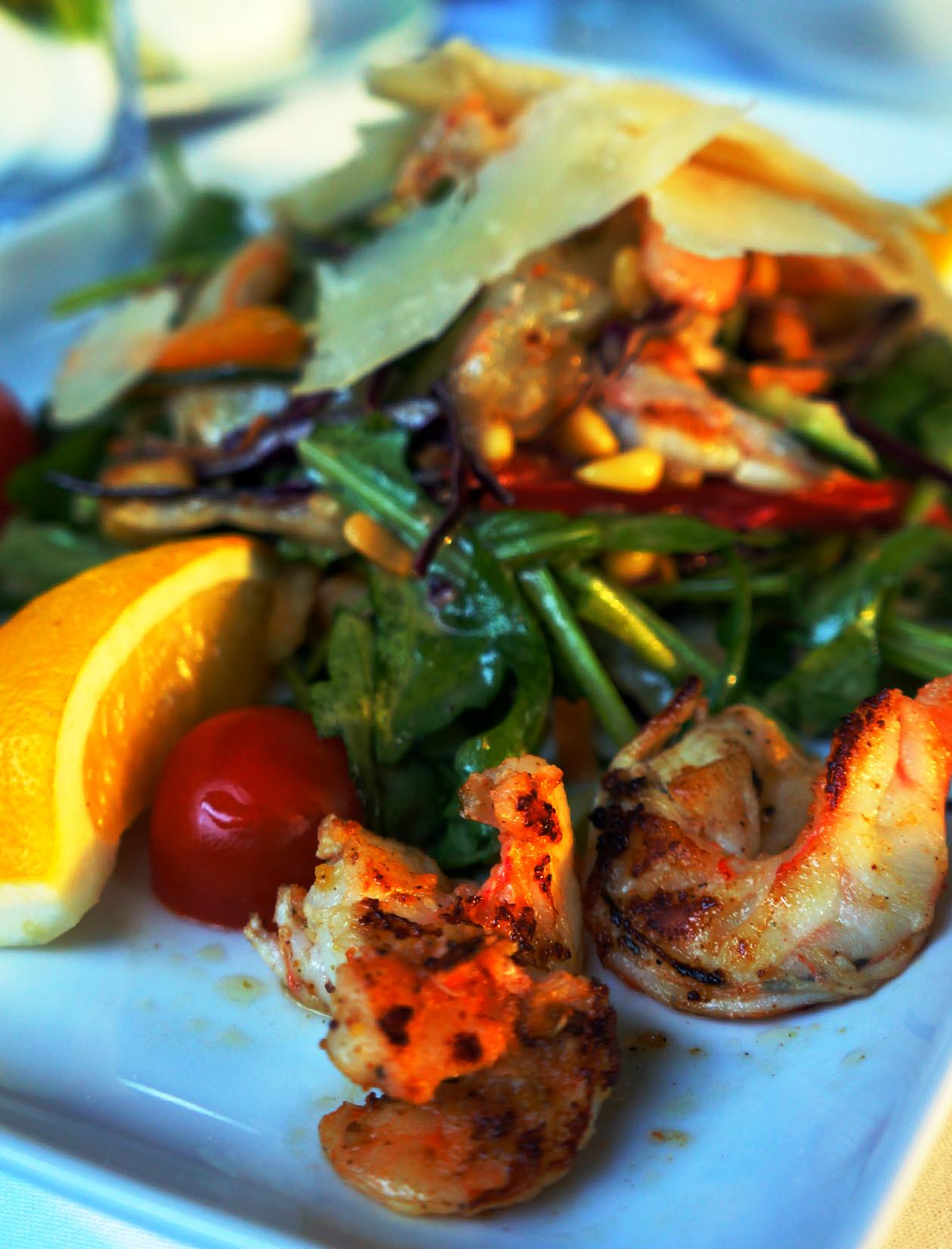 salata od gambora