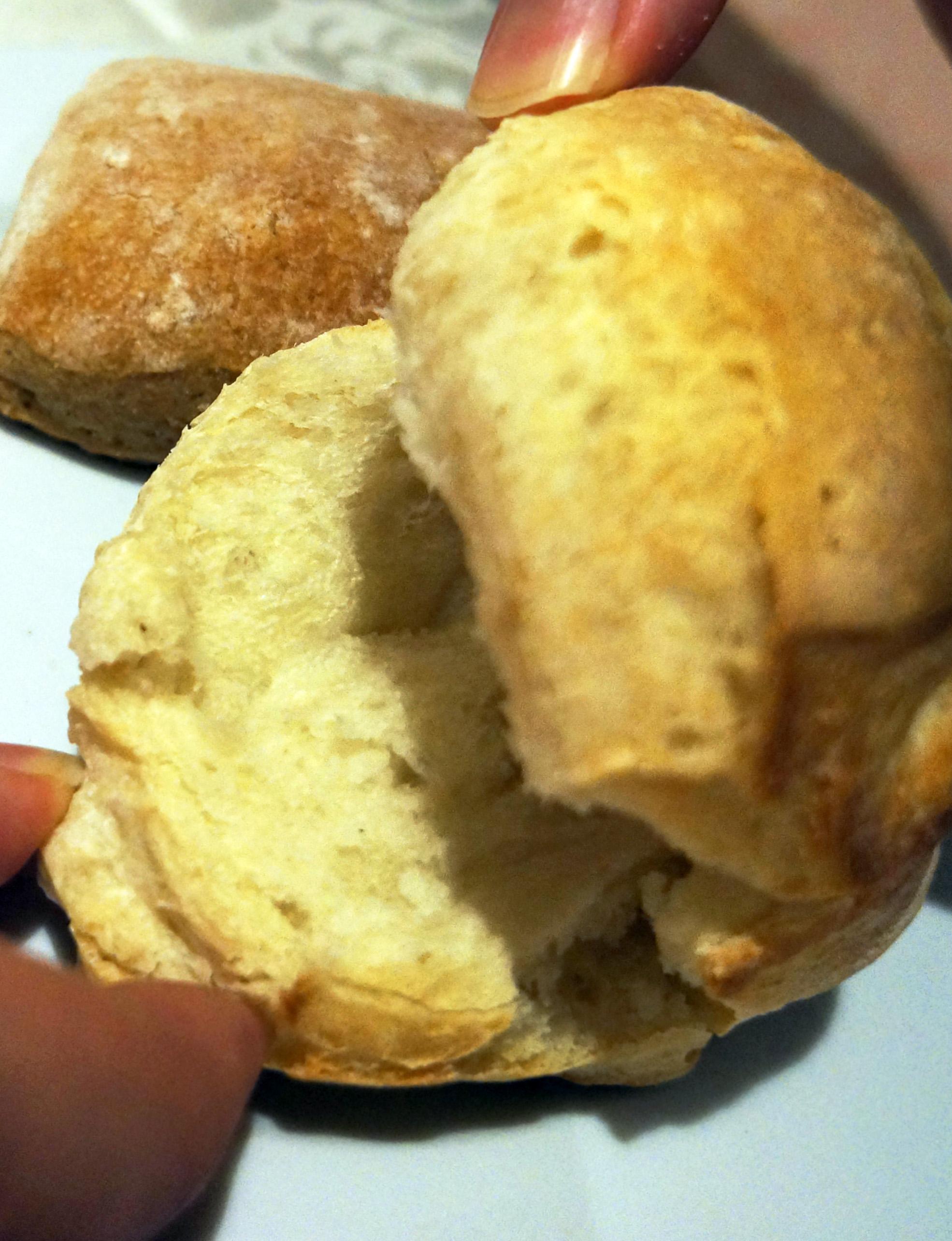 vrele zemičke