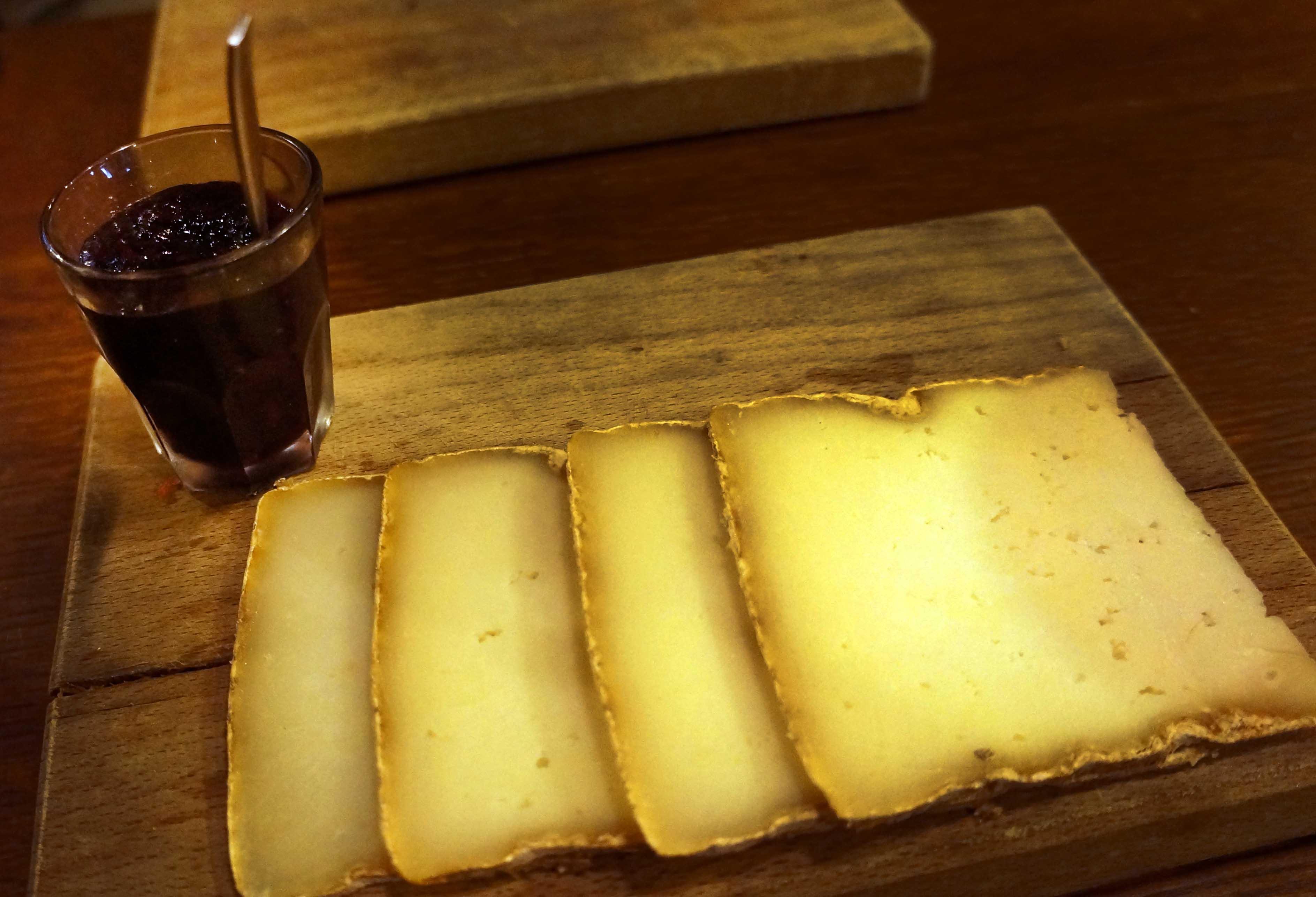 sir i džem